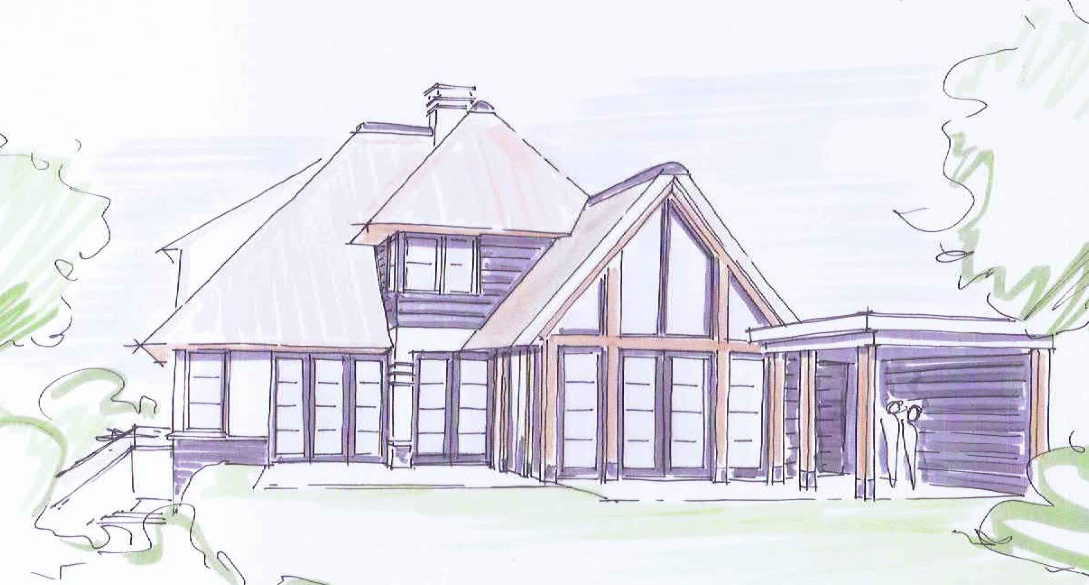 bouwtekening architect google zoeken inspiratie