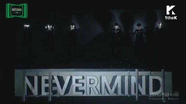 Bangtan Boys Reveals Music Video Trailer for 'Never Mind' | Koogle TV