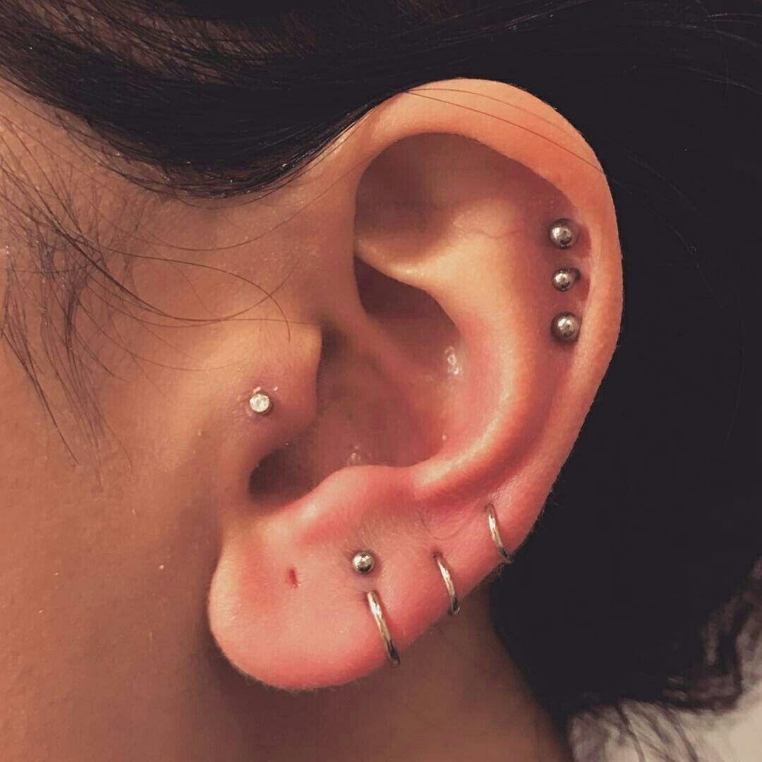 3rd piercing ideas  Pin by Sheridan Stromley on Tattoospiercings   Pinterest