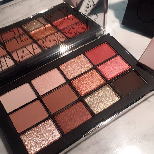 Photo of NARS launched this awesome new eyeshadow! You can create some many amazing makeu…