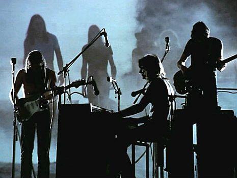 Pink Floyd: Live at Pompeii   Pink Floyd   Pink Floyd