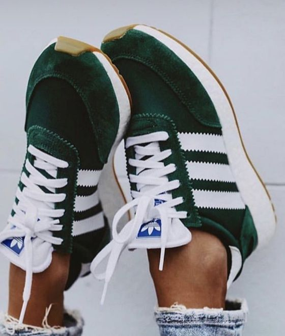 shoes,green,adidas shoes #adidasclothes