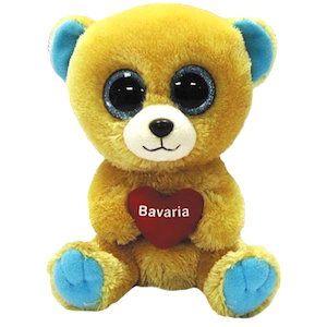 Beanie Boo Bear Names Bavaria  2680192a106