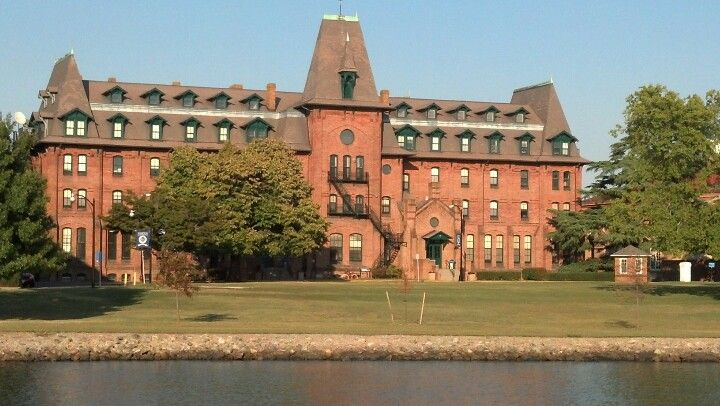 Virginia Cleveland Dormitory At Hampton University My Home Freshman Year Part 62