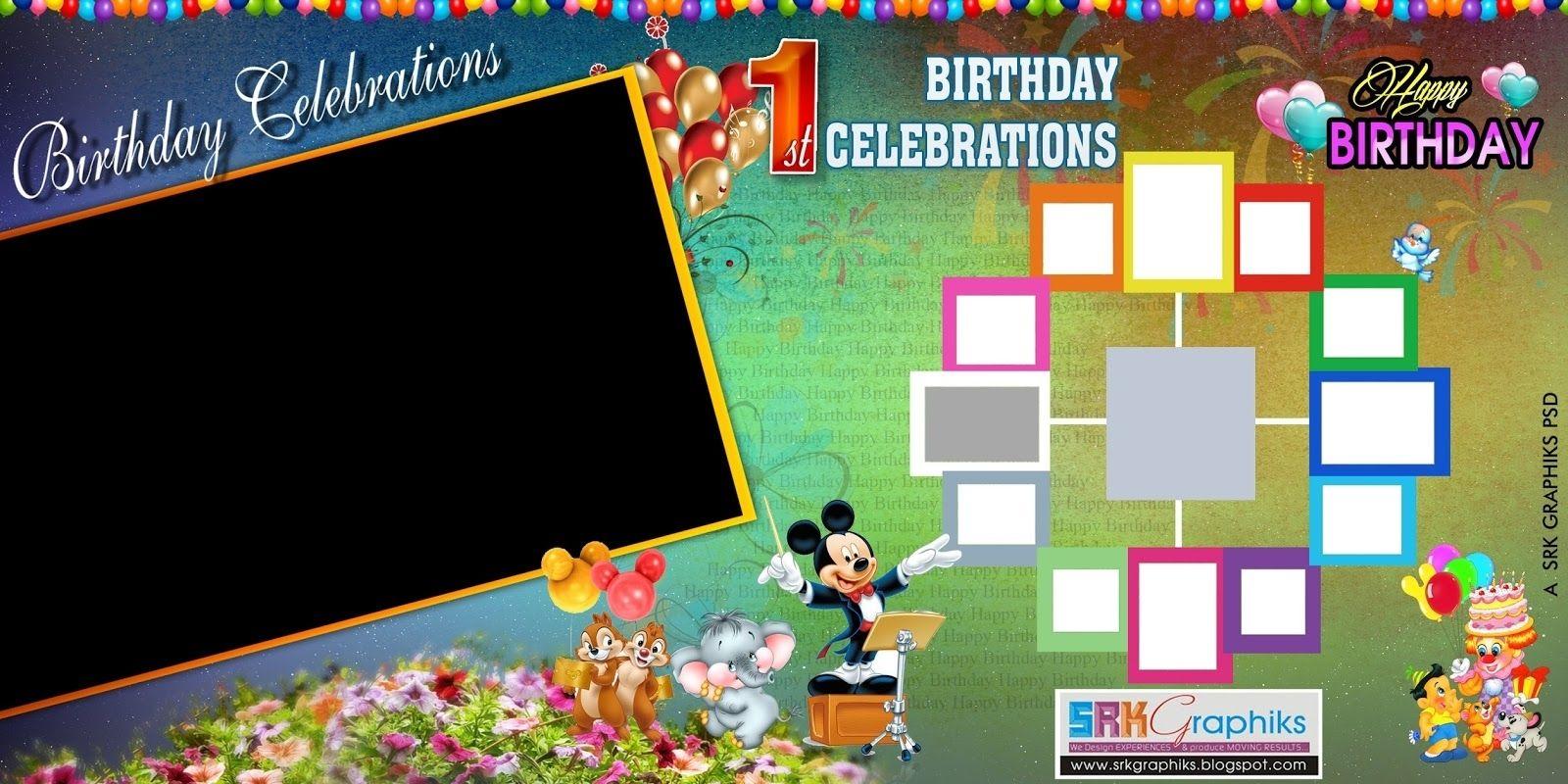 Picsart Birthday Flex Banner Background Design Marathi - valoblogi com