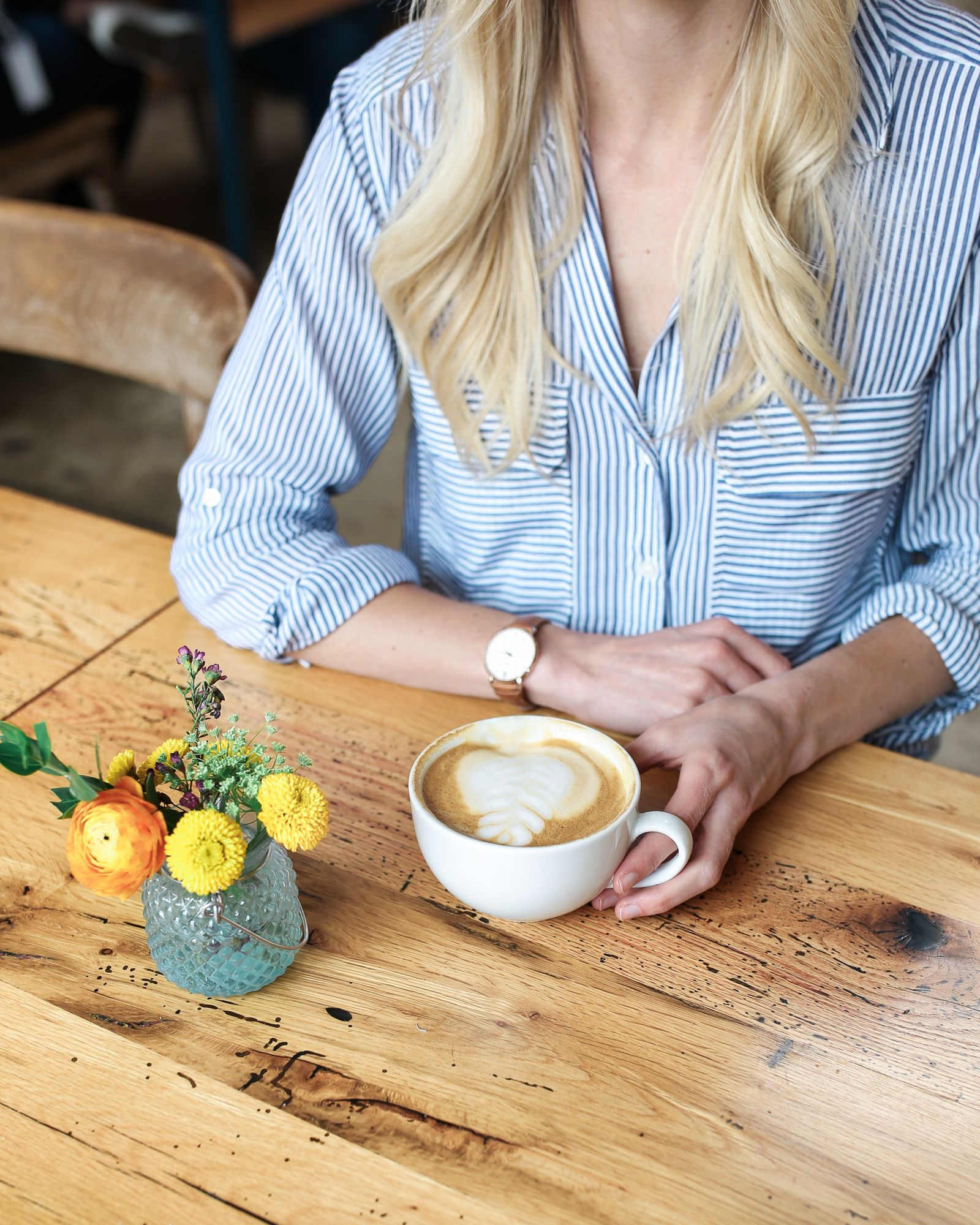 Kansas city's Best Coffee Hangouts Coffee Around the