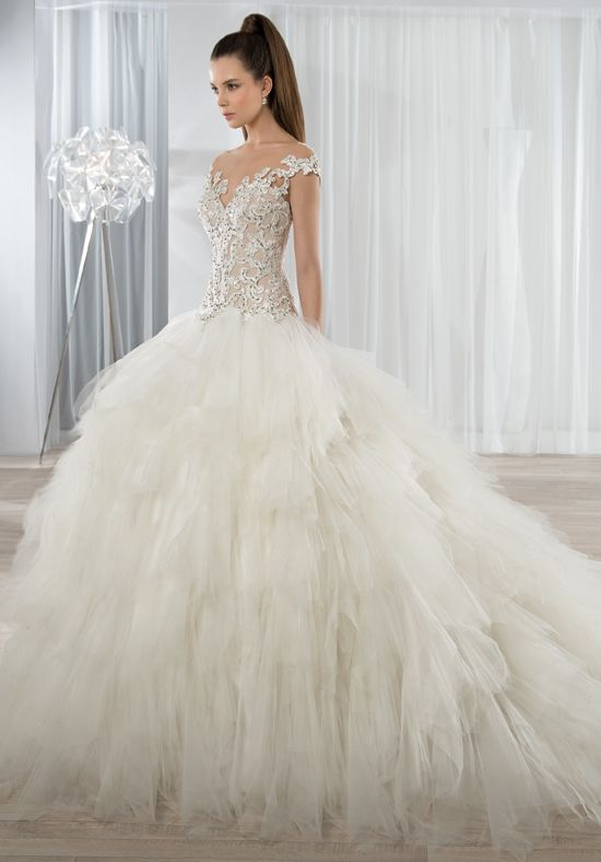 Ball Gown Wedding Dresses Ball Gown Wedding Dress Ball Gowns Wedding Demetrios Wedding Dress