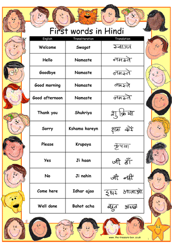 Useful words and phrases in hindi ideal for children with an useful words and phrases in hindi ideal for children with an indianhindi speaking heritage m4hsunfo