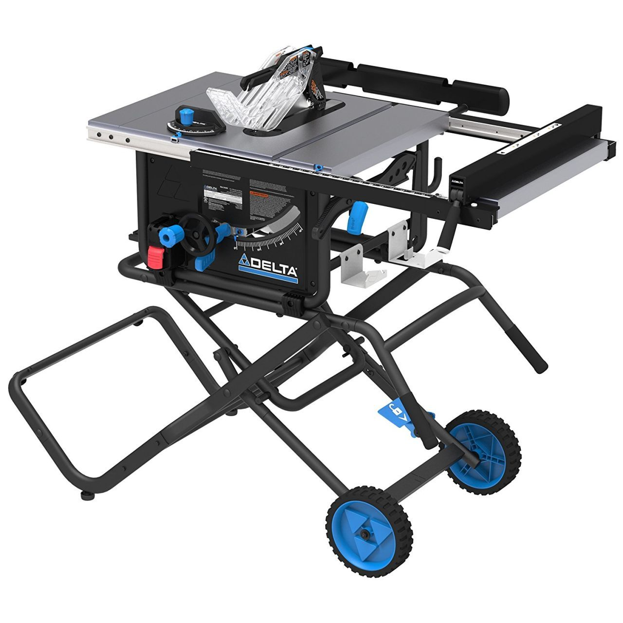 The 5 Best Portable Table Saws Tested Table Saw Portable Table Saw Delta Table Saw