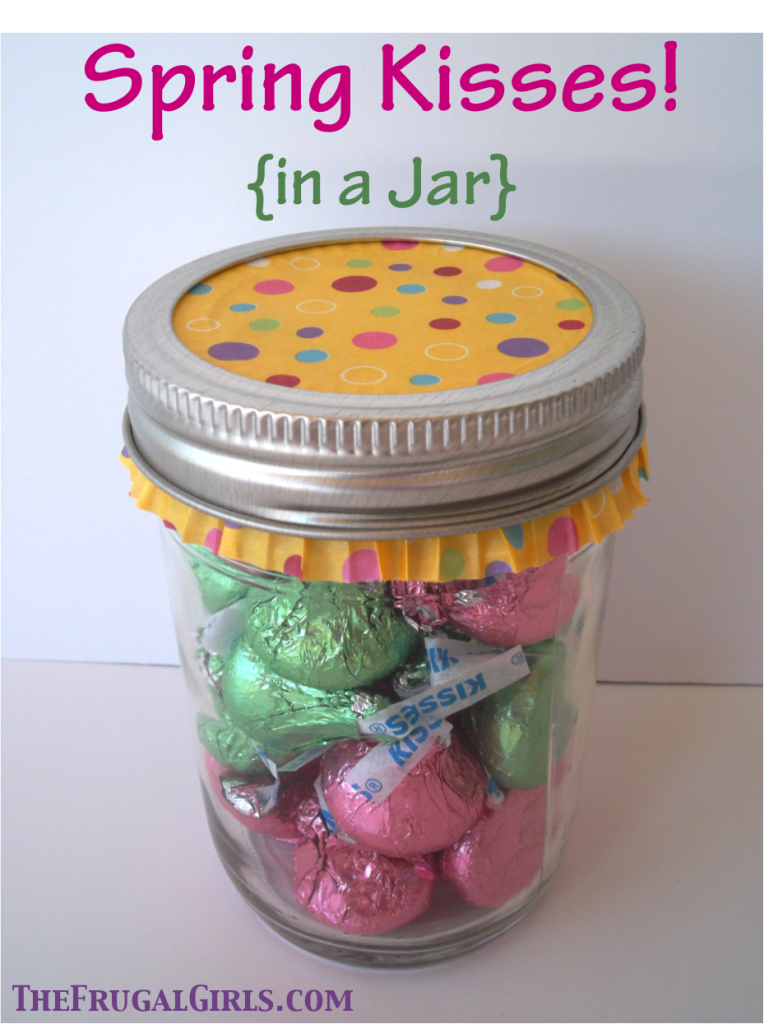 BIG List of Fun Easter Crafts!