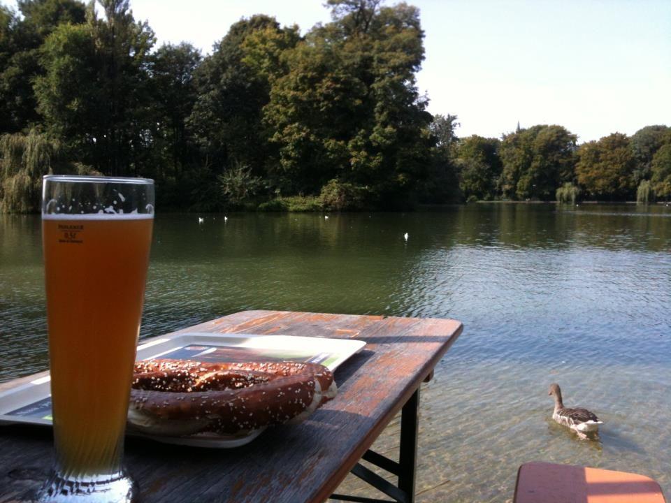 Inspirational Biergarten Seehaus im Englischen Garten in M nchen Beergarden at the English Garden in Munich Beer Garden Pinterest Seehaus Englischer garten und