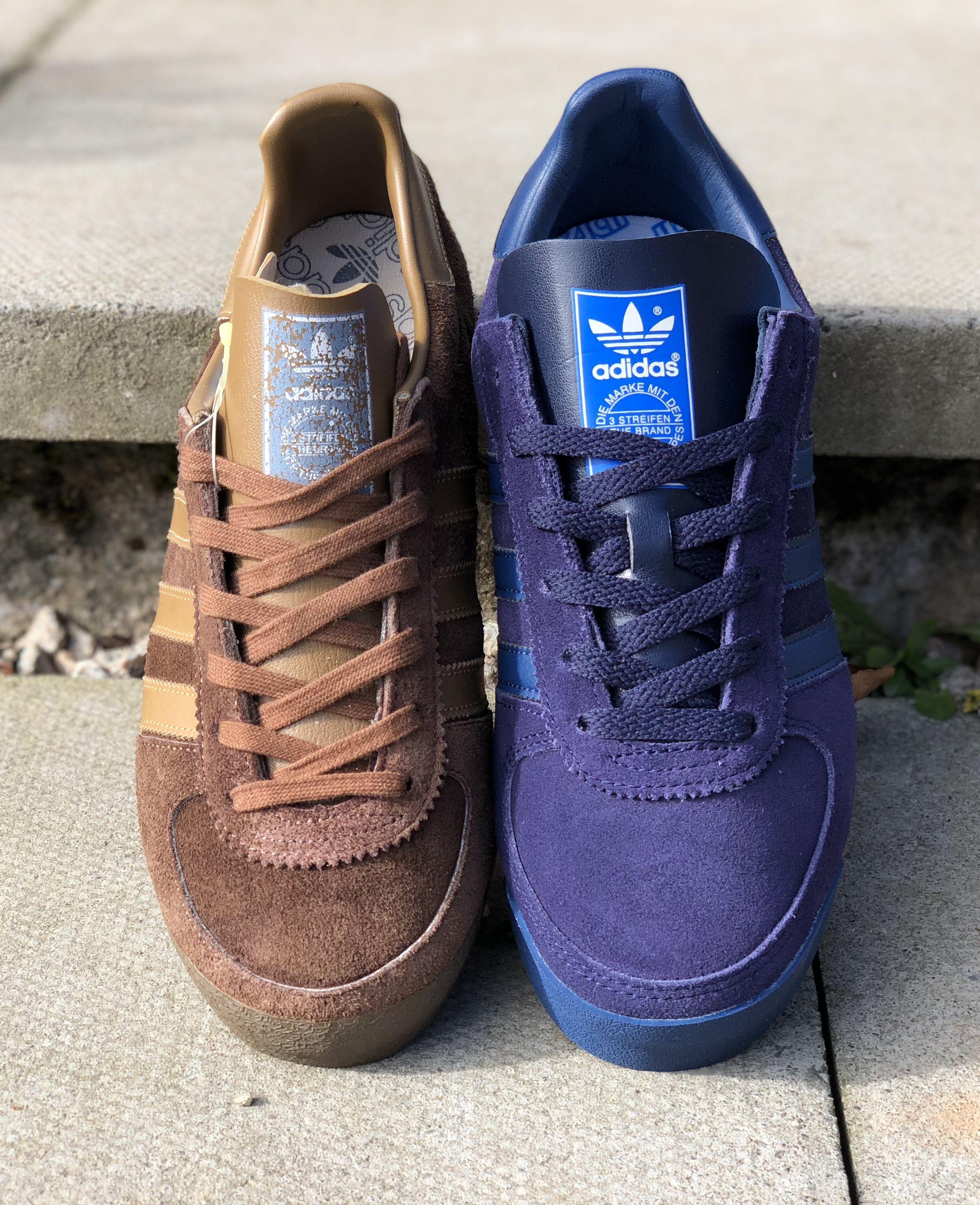 Adidas AS520 Spzl vs AS500 | Sneakers