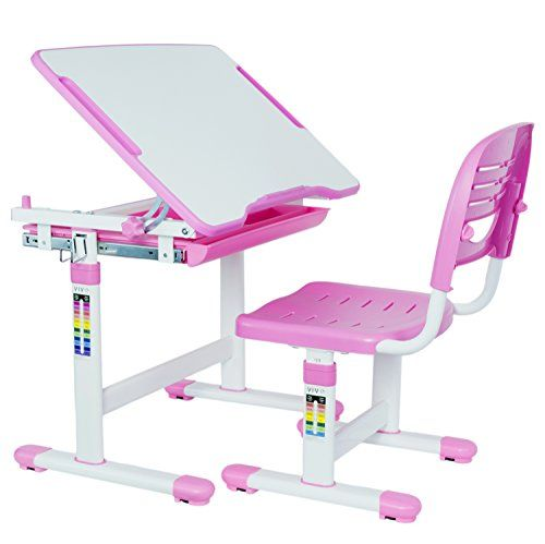 Vivo Height Adjustable Childrens Desk Chair Kids Intera Https Www Amazon Com Dp B017j3pe6k Ref Cm Sw R Pi Dp 9ofdxb51ay4sr