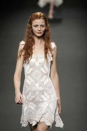 Crinochet Jennifer Anistons Dress Sunflower Dress And Everything