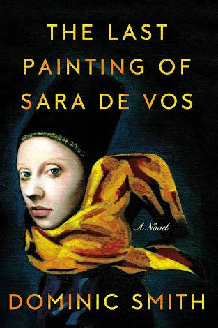 Image result for the last painting of sara de vos by dominic smith