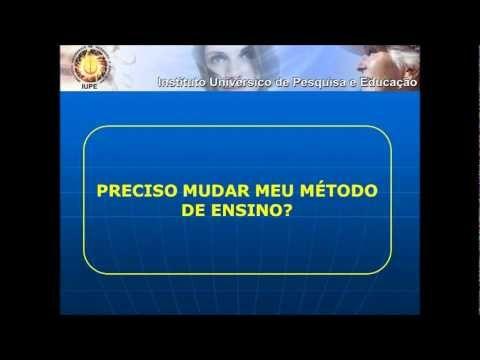 IUPE Educação: Avaliação Escolar 01 - YouTube