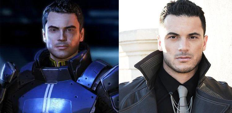 Pin By Fellana On Mass Effect Mass Effect Romance Mass