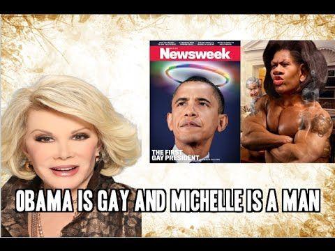 Resultado de imagen para joan rivers obama gay