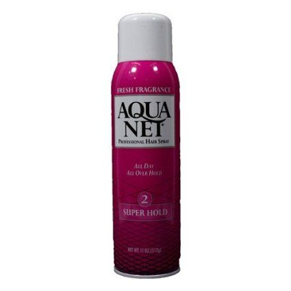 Hair Spray Stain Remover Inexpensive Hairspray Like Aqua Net
