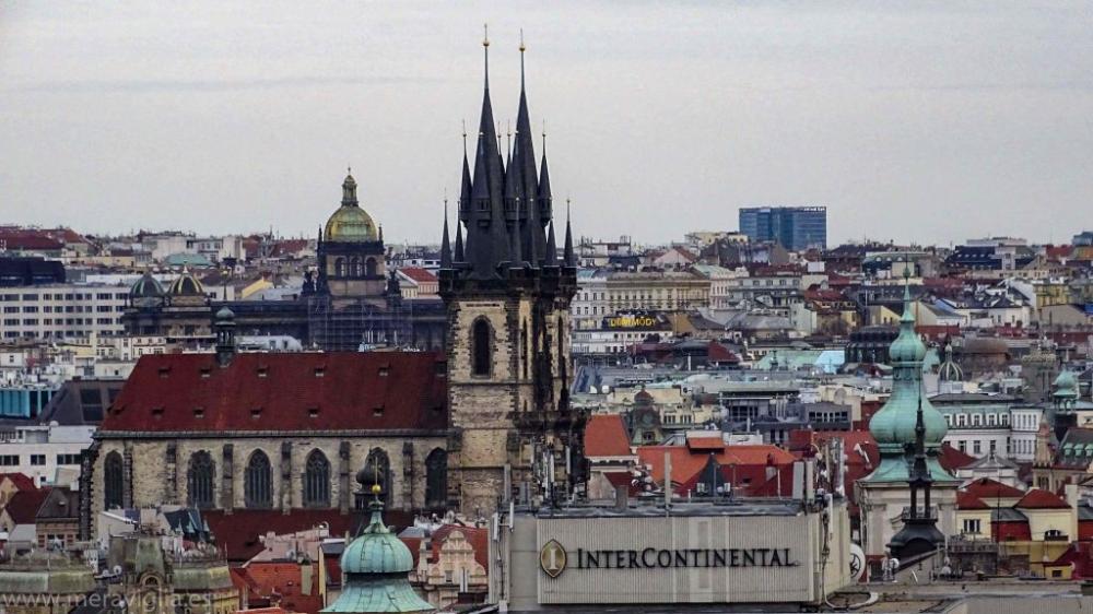 Praga República Checa Viajes A Praga Corona Checa República Checa