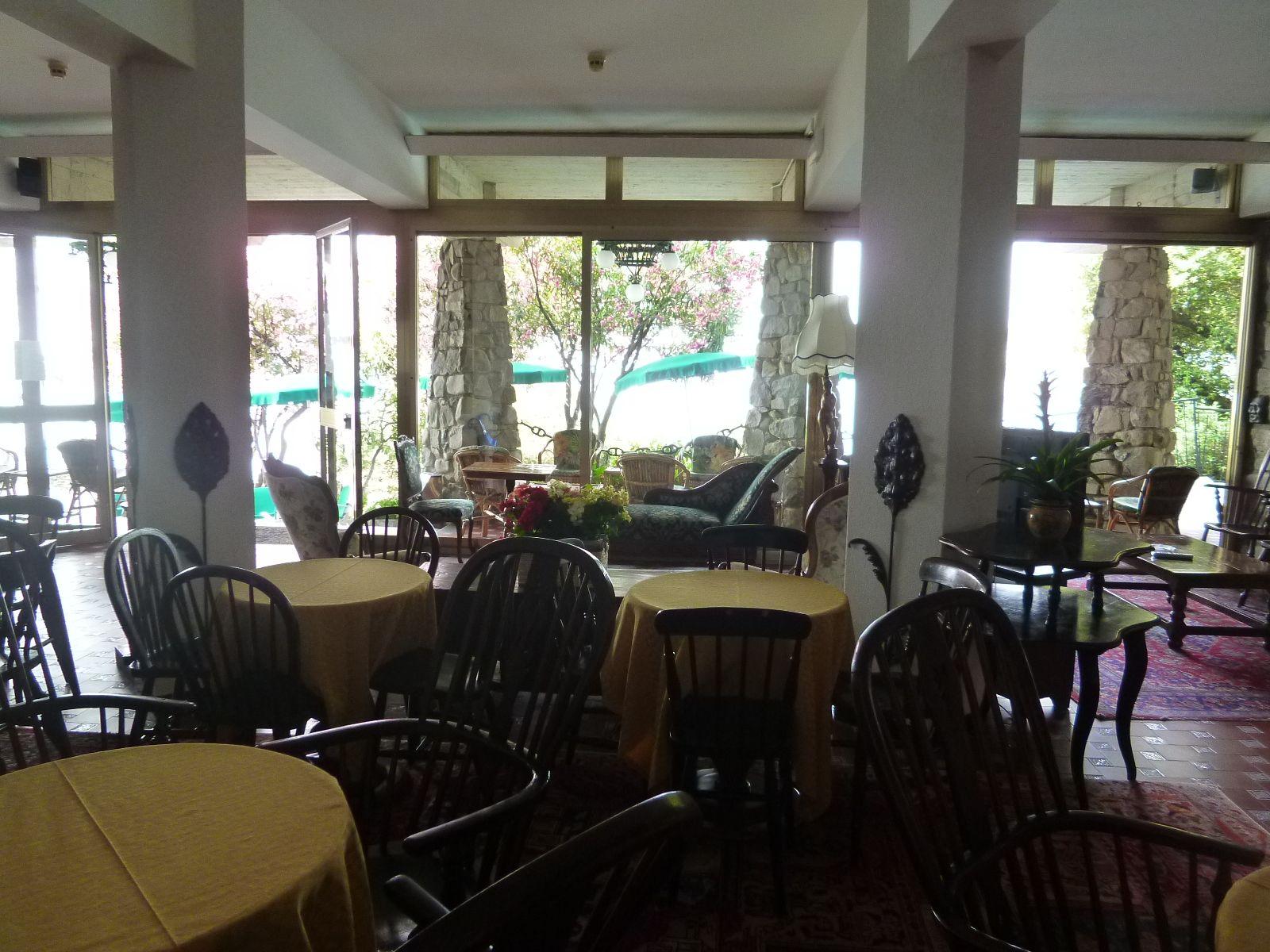 """""""Hotel Porto Roca"""", Monterosso al Mare, Liguria Italia (Luglio)"""