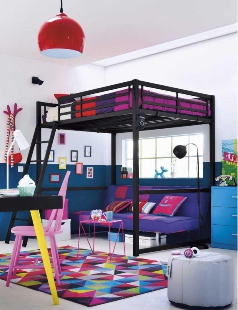 chambre ado fille 12 ans free idee deco chambre enfant   Fashion for ...