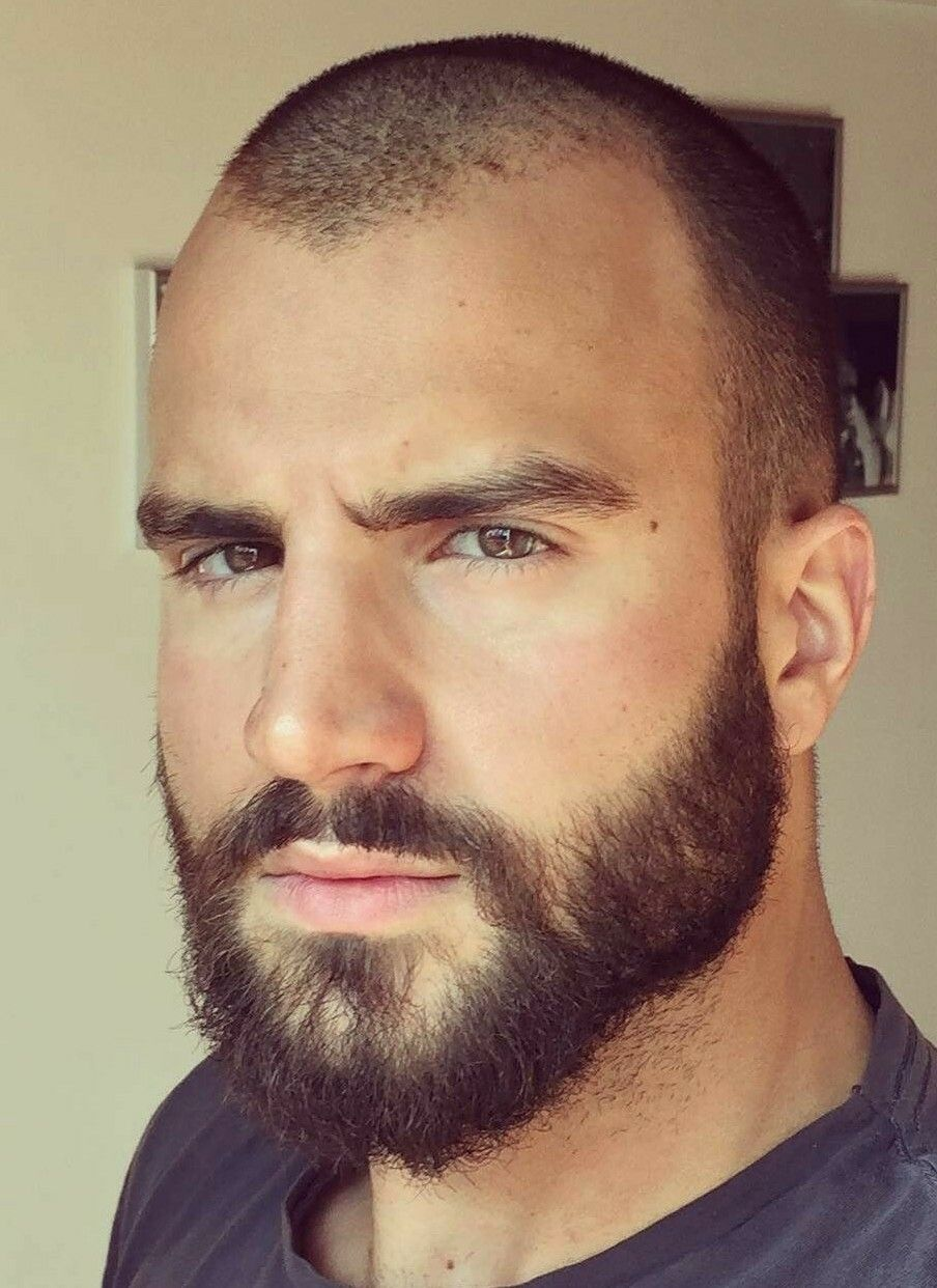 pin by olivia g on beard obsessed hair beard styles. Black Bedroom Furniture Sets. Home Design Ideas