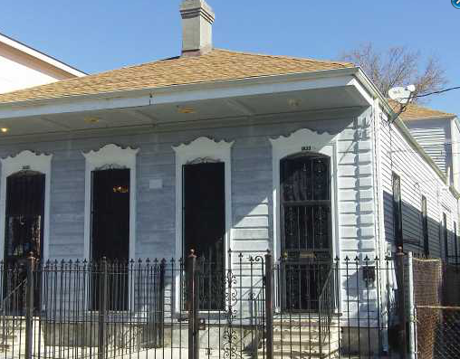 sold 1833 fourth street new orleans la 159000 3