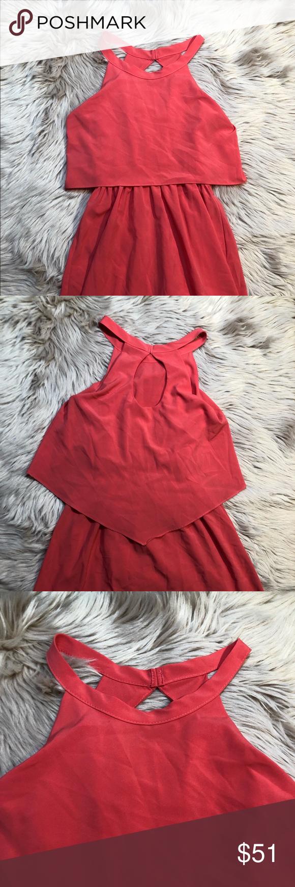 Sally Miller Couture Red Dress #sallymiller