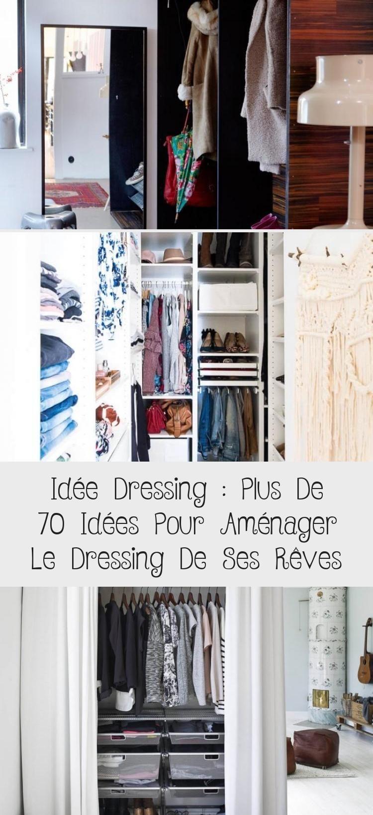 Construire Un Dressing Idees
