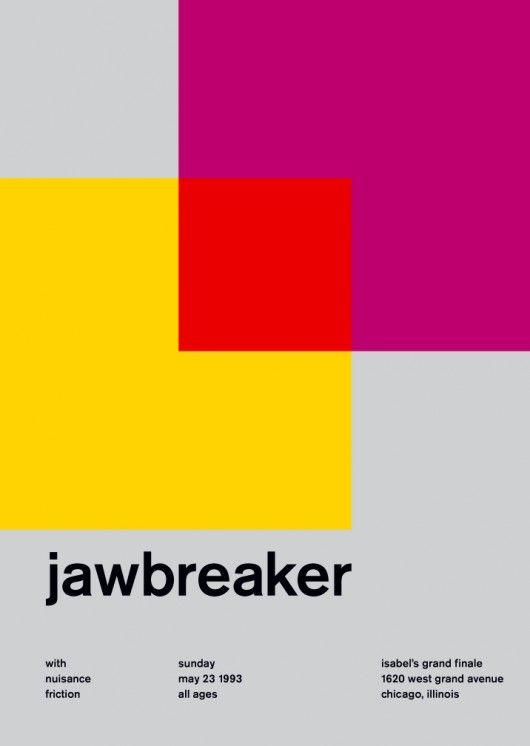 Swissted (jaw breaker) — Mike Joyce
