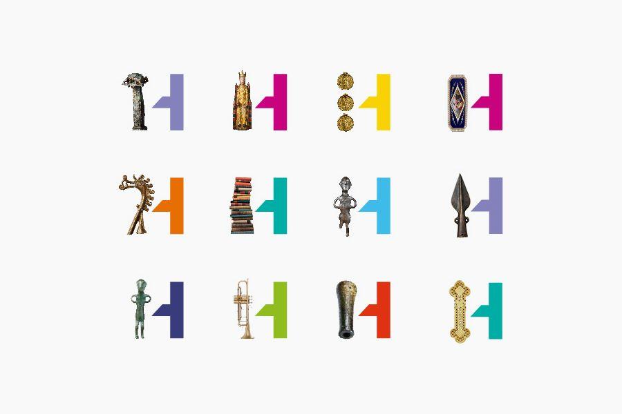 Image result for historiska museet logo