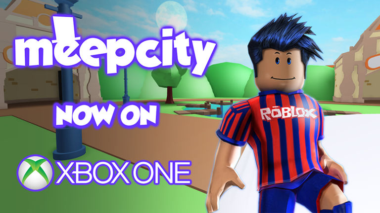 MeepCity Roblox, Mario characters, Games to play