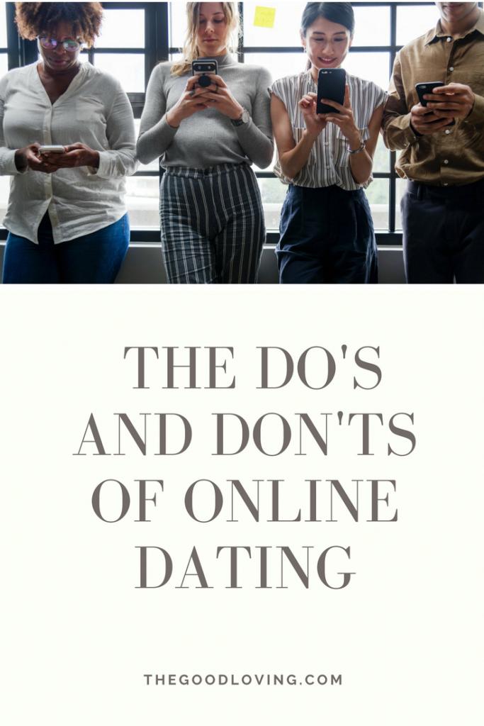 do  s och Don  TS Internet Dating