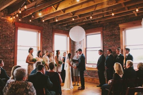Wedding Venues In Maine.19 Oh So Cool Industrial Wedding Venues Wedding Ceremony