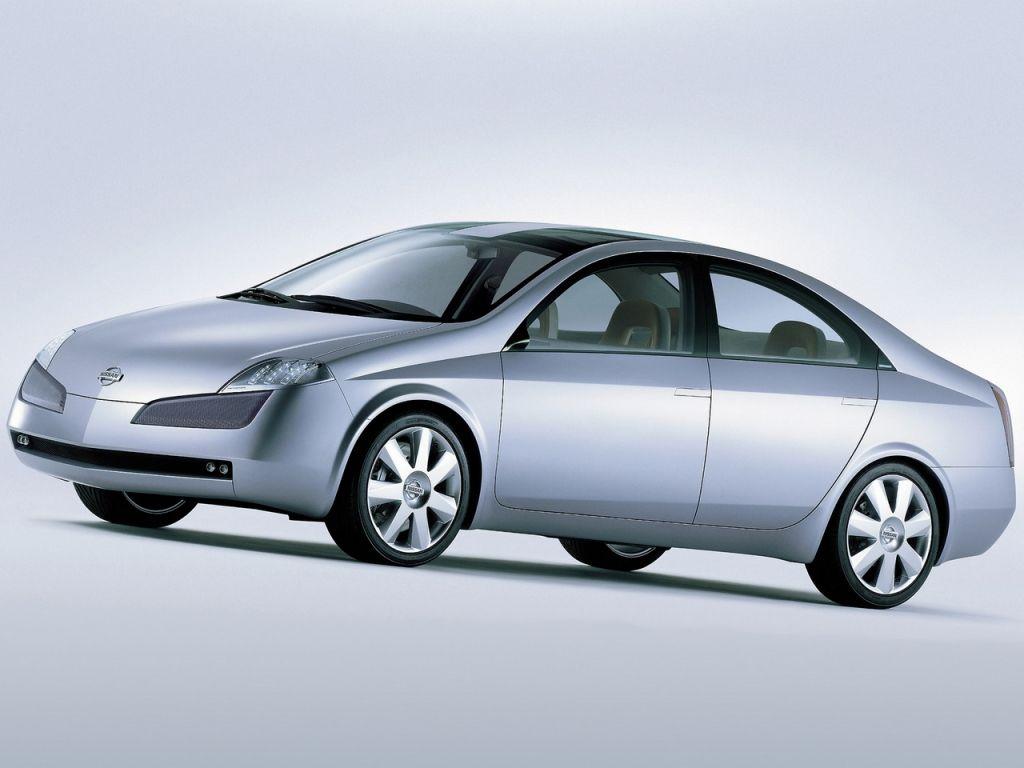 Nissan fusion concept 2000 cars pinterest nissan and cars nissan fusion concept 2000 vanachro Gallery