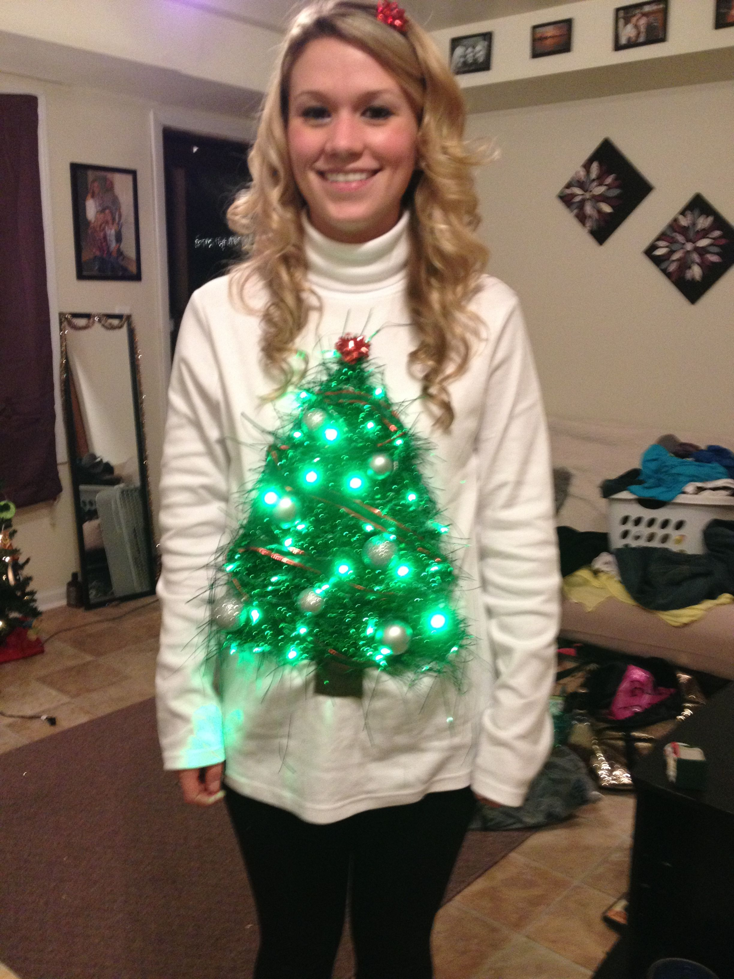 ugly mom paper decorations of review in ballin my used that thought and fun like christmas it do wear s to the with decor img balling be sweaters would sweater vocabulary