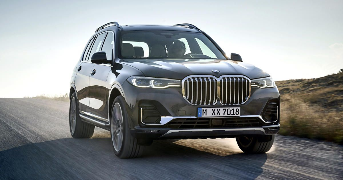 Will the bmw    newer tech and middle of class pricing help also vs lincoln navigator mercedes gls audi  range rh pinterest