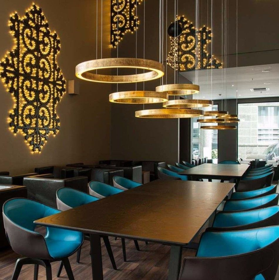 Amazing Dining Room Designs By Top Interior