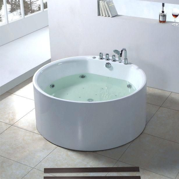 Soaking Tubs For Small Bathrooms Jetted Tub