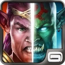 Order chaos apk and Order &