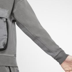 Photo of Jordan 23 Engineered Full Zip Herren Top – Schwarz Nike