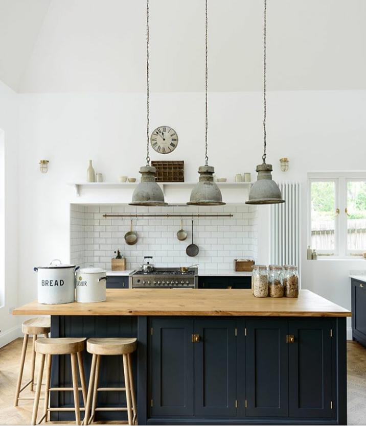 Pin von Clapham Kitchen auf Kitchen | Pinterest | Küche