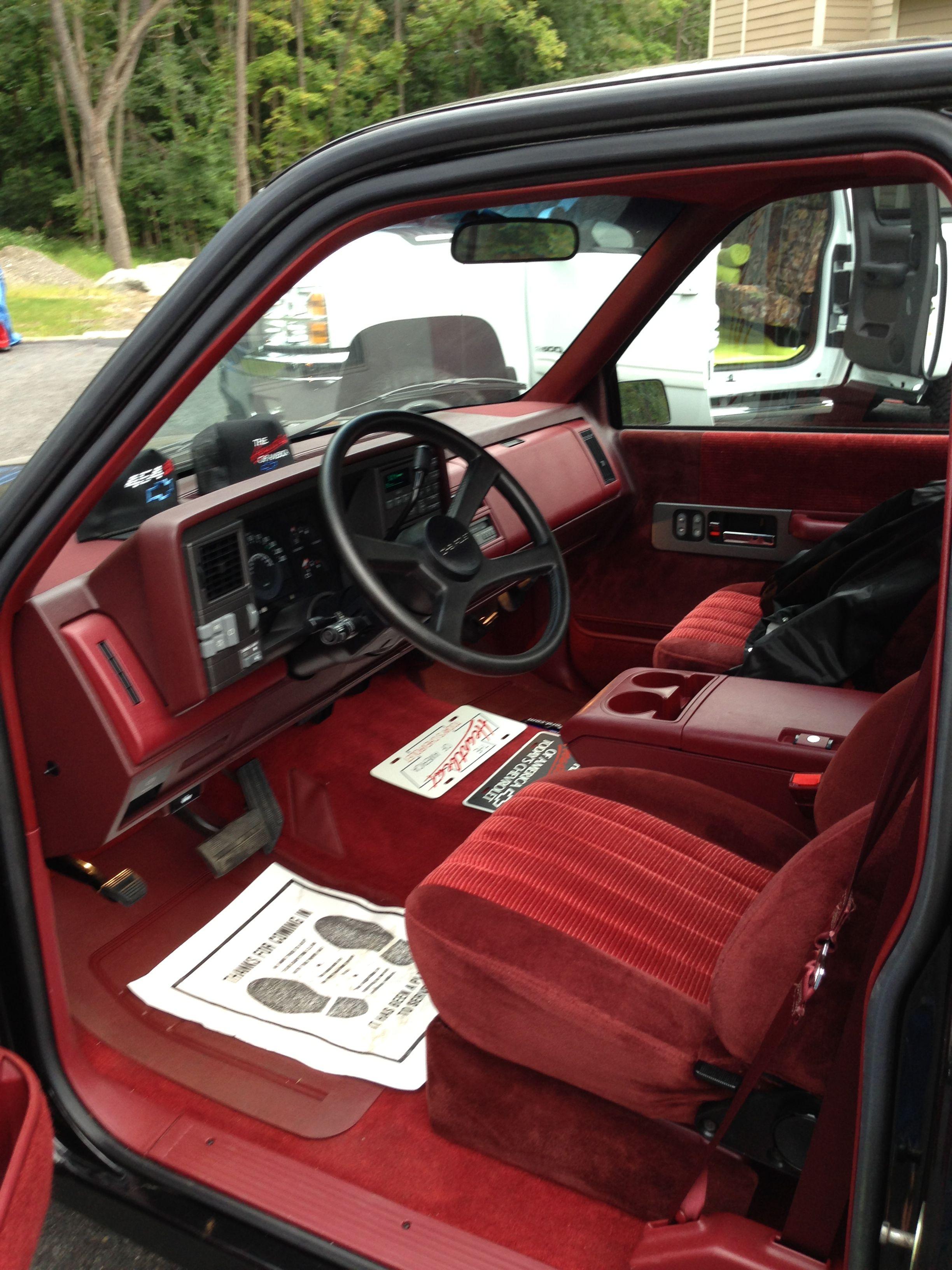 My 454 Like New Custom Chevy Trucks Chevy Pickup Trucks Chevy Trucks