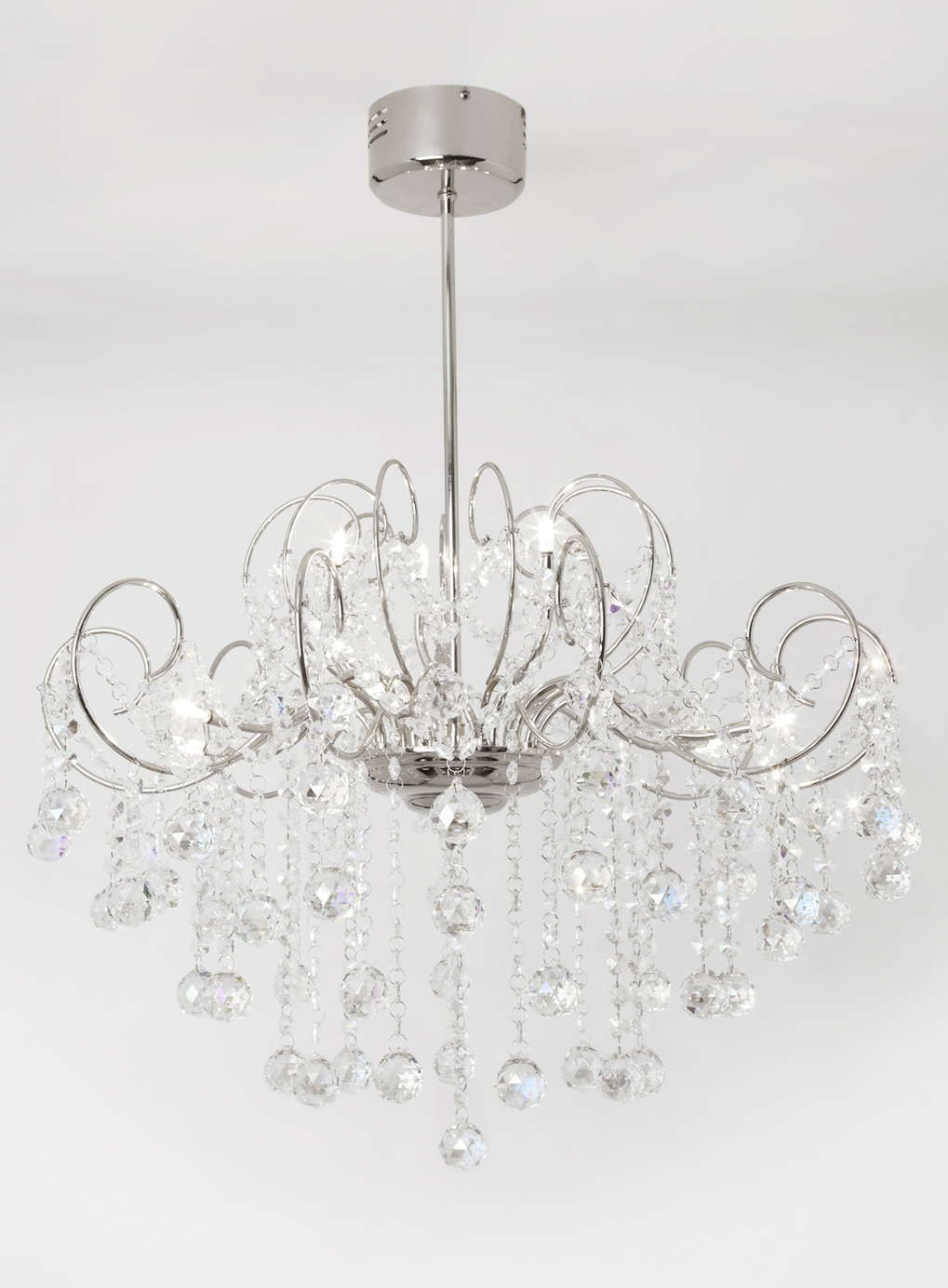 Clear beni chandelier bhs lighting pinterest chandeliers clear beni chandelier bhs arubaitofo Image collections