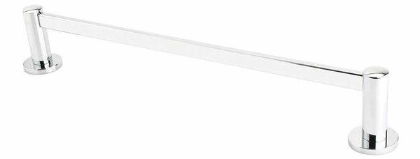 Emtek Modern Brass Towel Bar 28021