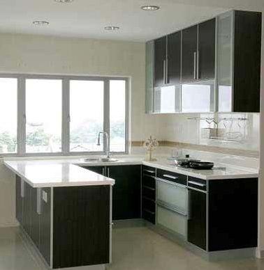 13 best ideas u shape kitchen designs & decor inspirations