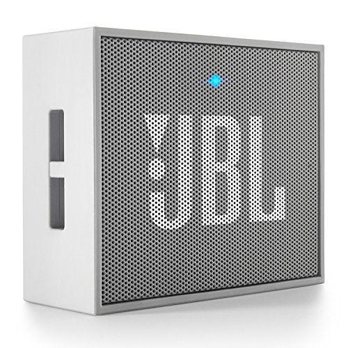 Jbl Go Portable Wireless Bluetooth Speaker W A Built In Strap Hook Grey Wireless Speakers Bluetooth Bluetooth Speaker Wireless Speakers Diy