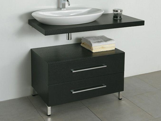 Badezimmer unterschrank  Bad Unterschrank Modern | gispatcher.com