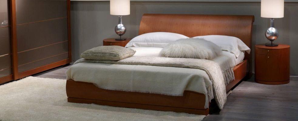 catalogo de camas cocinas integrales en madera modelos